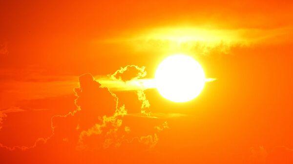 Sunce - Sputnik Srbija