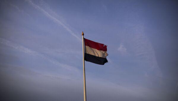 Holandija zastava - Sputnik Srbija