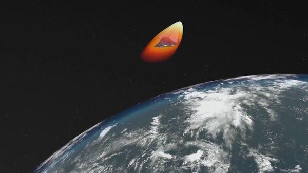Ракета авангард - Sputnik Србија