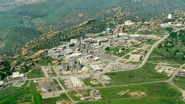 Инцидент се догодио у јулу 1959. године у нуклеарној лабораторији НАСА-е у Санта Сусани. - Sputnik Србија