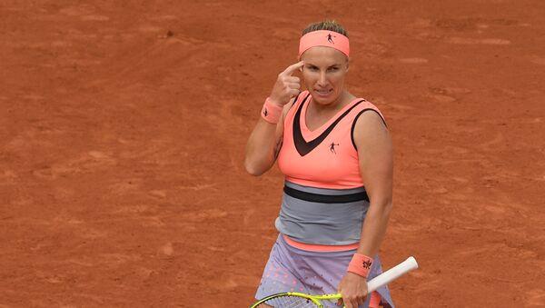 Ruska teniserka Svetlana Kuznjecova - Sputnik Srbija