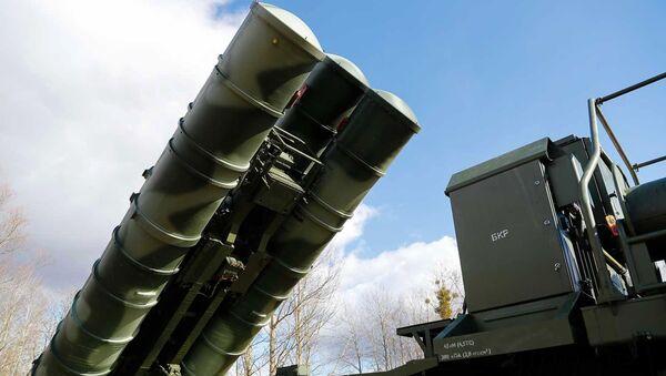 С-400  - Sputnik Србија