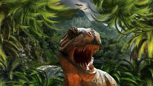 Да ли је нагло загревање био разлог нестанка диносауруса? - Sputnik Србија