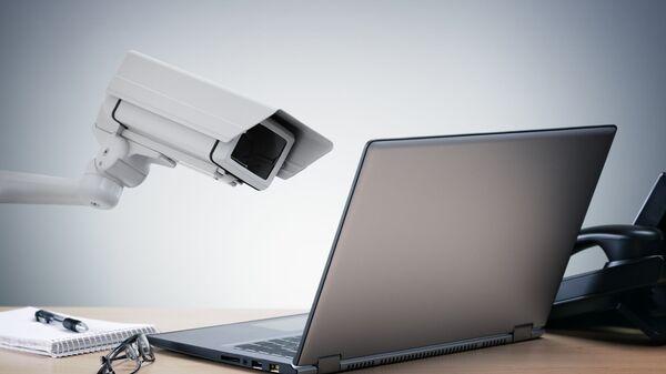 Сајбер шпијунажа - Sputnik Србија