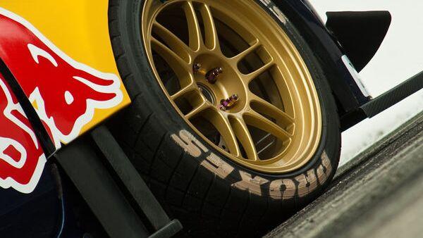 Automobilske gume japanske kompanije za proizvodnju guma Tojo  - Sputnik Srbija