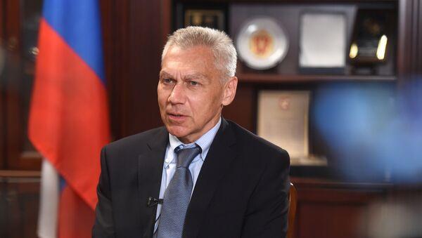 Aleksandar Bocan-Harčenko - Sputnik Srbija
