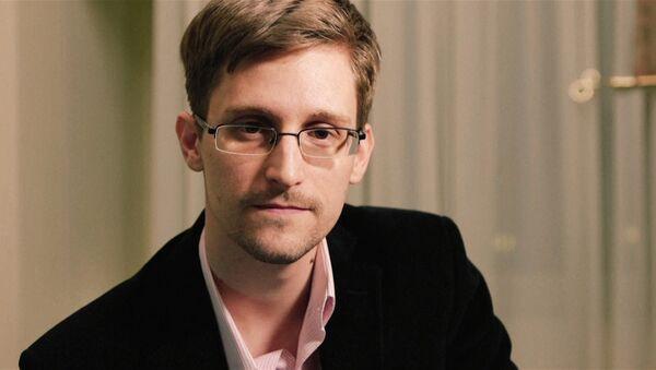 Едвард Сноуден - Sputnik Србија