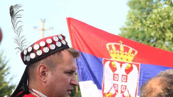Srbi iz Krajine - Sputnik Srbija