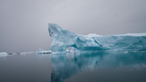 Ледник - Sputnik Србија
