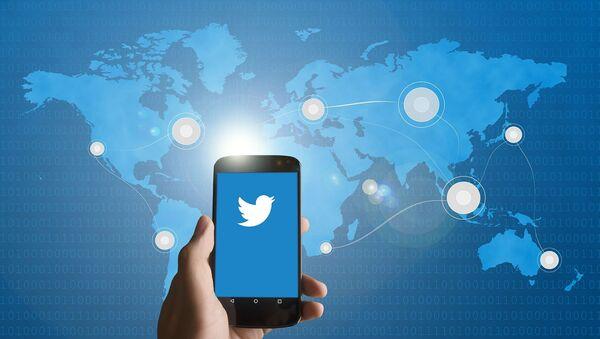 Твитер - Sputnik Србија