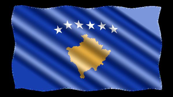 Застава Косова - Sputnik Србија