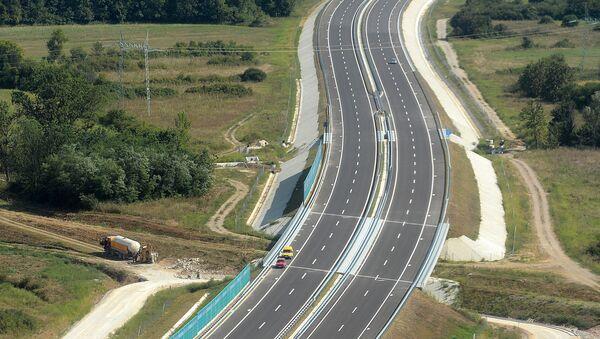 U saobraćajnoj funkciji biti 103,06 km Autoputa E-763 Beograd - Južni Jadran - Sputnik Srbija