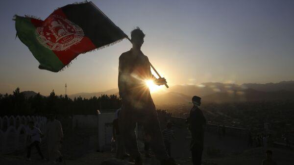 Авганистан - Sputnik Србија