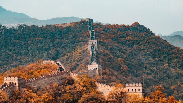 Пекинг - град-домаћин Светског првенства у кошарци - Sputnik Србија
