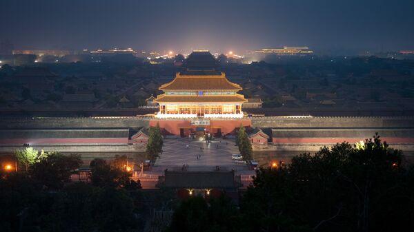 Peking - grad-domaćin Svetskog prvenstva u košarci - Sputnik Srbija