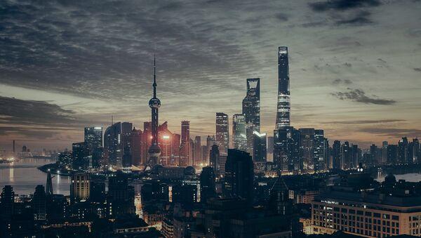 Šangaj - grad-domaćin Svetskog prvenstva u košarci - Sputnik Srbija