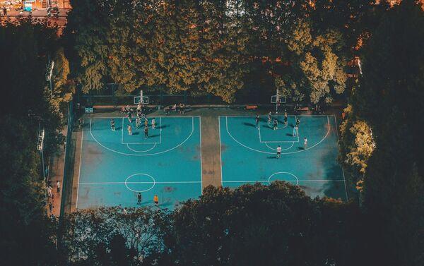 Шангај - град-домаћин Светског првенства у кошарци - Sputnik Србија