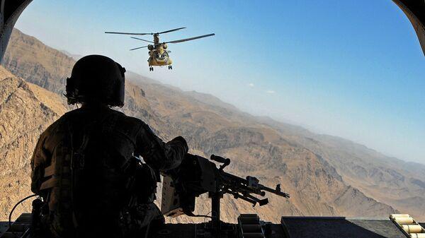 Америчка војска у Авганистану - Sputnik Србија