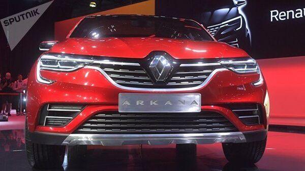 """""""Reno"""" i """"Jandeks"""" se udružuju, kako bi parirali """"Guglu"""" u automobilskoj industriji - Sputnik Srbija"""