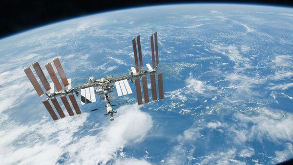 Међународна свемирска станица - Sputnik Србија