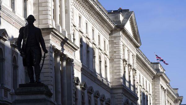 Министарство спољних послова Велике Британије у Лондону - Sputnik Србија