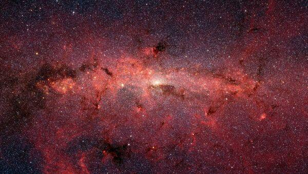 Да ли се у језгру Млечног пута налази црна рупа? - Sputnik Србија