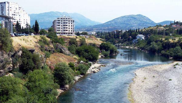 Podgorica - Sputnik Srbija