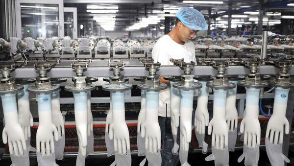 Кинеска фабрика - Sputnik Србија