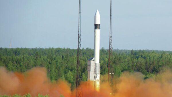 raketa-nosač Rokot - Sputnik Srbija