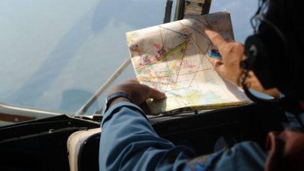 Potraga za MH370 - Sputnik Srbija