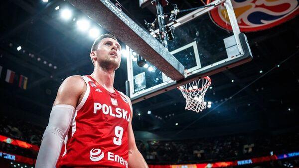 Матеуш Понтика, главни играч Пољске у победи над Кином - Sputnik Србија