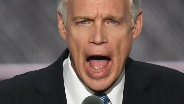senator Ron Džonson - Sputnik Srbija
