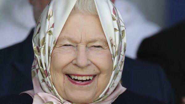 Краљица Елизабета - Sputnik Србија