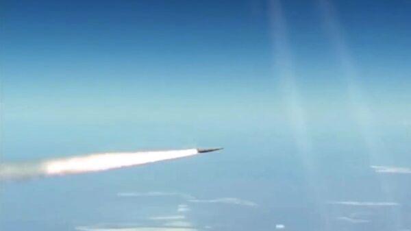 Лансирање хиперсоничне ракете Кинжал - Sputnik Србија