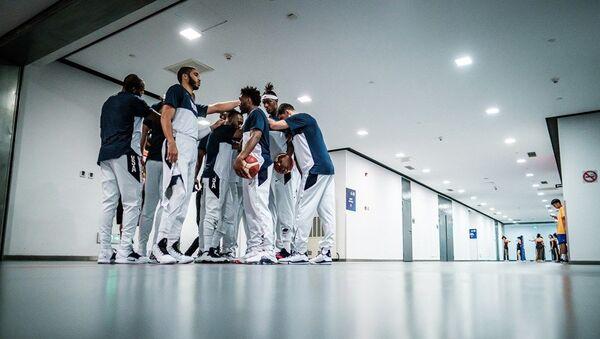 Reprezentacija SAD u košarci - Sputnik Srbija