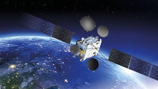 Komunikacioni satelit Jamal 601 - Sputnik Srbija