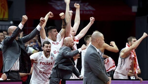 Победа пољске репрезентације над Русијом  - Sputnik Србија