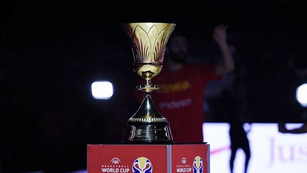 Трофеј ФИБЕ чека новог власника - Sputnik Србија