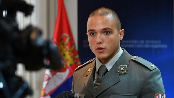 Janko Ninković - Sputnik Srbija