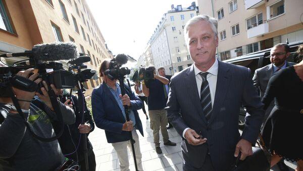 Саветник за националну безбедност председника САД, Роберт Обрајен. - Sputnik Србија