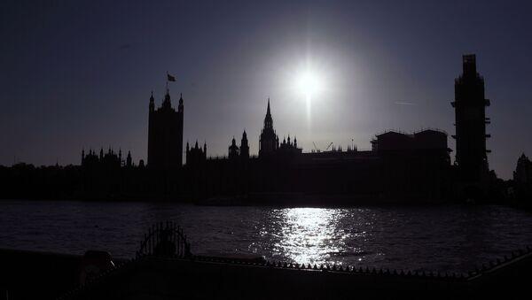 Лондон - Sputnik Србија