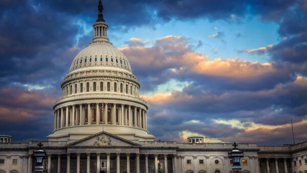 Američki Kongres - Sputnik Srbija