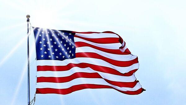 Zastava SAD - Sputnik Srbija