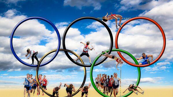 Олимпијске игре - Sputnik Србија