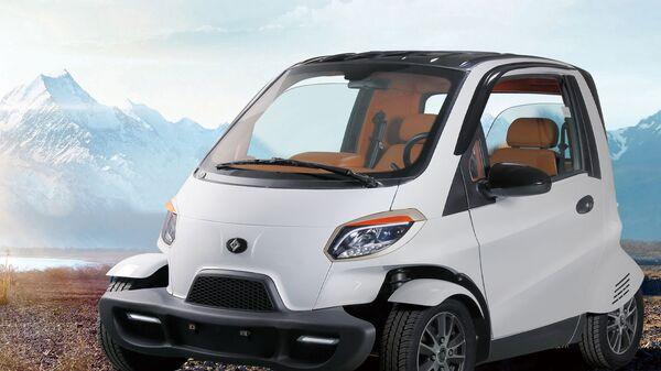 Da li su električni automobili najbolja alternativa... - Sputnik Srbija