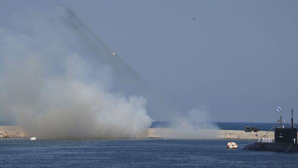 Подморница Новоросијск - Sputnik Србија