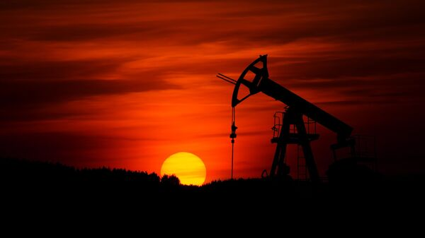 Naftno polje - Sputnik Srbija