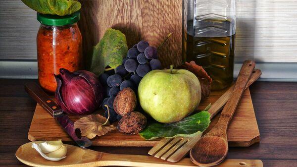 Готово сва органска храна коју Србија произведе оде у извоз - Sputnik Србија