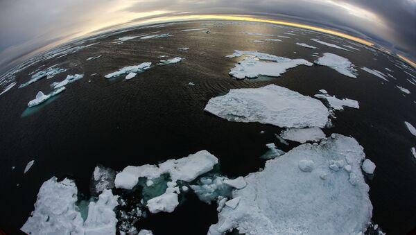 Арктически архипелаг Земља Фрање Јосифа - Sputnik Србија