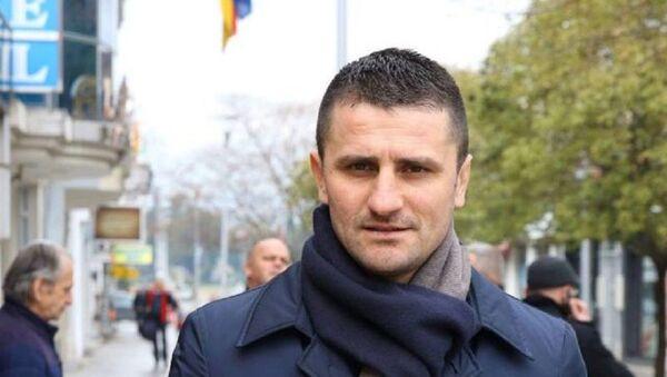 Milun Zogović - Sputnik Srbija